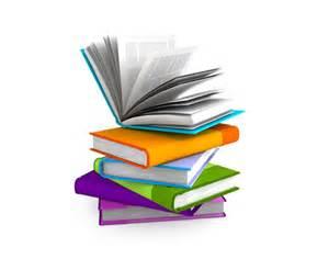 pile de books